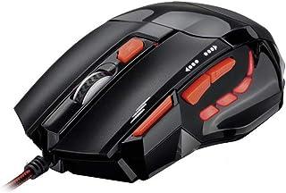 Mouse Optico Xgamer Multilaser Fire Button Usb 2400 Dpi - MO236