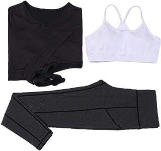 Yoga Wear Tie Rope Design Sport Suits Women's Sweatsuits Yoga Jogging Tracksuits