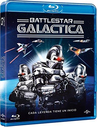 Battlestar Galactica: La Película [Blu-ray]