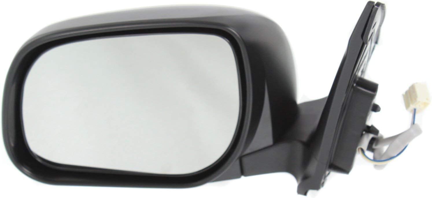 Kool-Vue 販売期間 至高 限定のお得なタイムセール TY188EL Textured Mirror Black