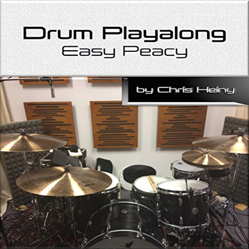 Easy Peacy Minus Drums Minus Click