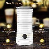 Zoom IMG-1 montalatte elettrico automatico morpilot schiumatore