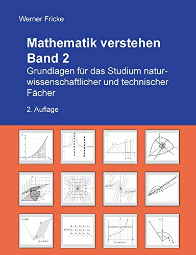 Grundlagen für das Studium naturwissenschaftlicher und technischer Fächer (Mathematik verstehen)