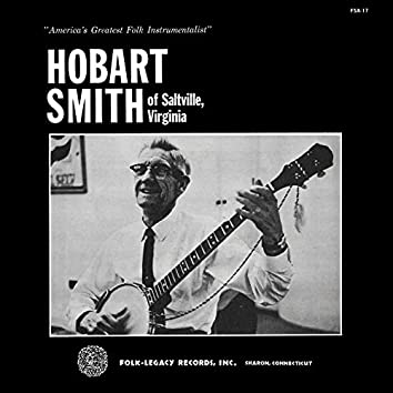 Hobart Smith of Saltville, Virginia