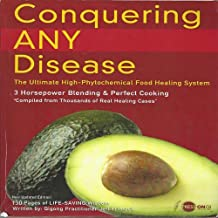 Conquering ANY Disease (book)