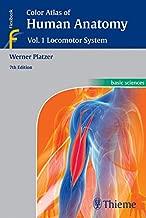 Color Atlas of Human Anatomy, Vol. 1: Locomotor System