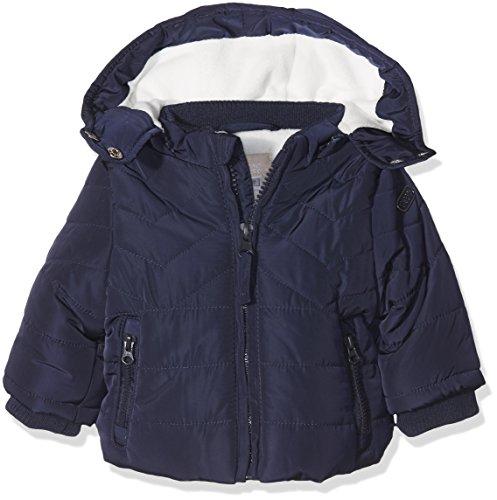 Chicco Chicco Baby-Jungen 9087246 Sportjacke, Blau (Blu Scuro), (Herstellergröße: 074)