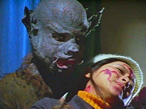 第2話「恐怖蝙蝠男」