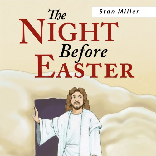 The Night Before Easter cover art