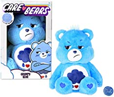 Care Bears Grumpy Bear - Peluche
