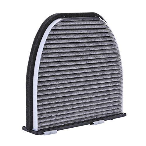 2020 heißen VS2 Aktivkohlekabinenluftfilter fit for Mercedes-Benz W204 W212 2128300318 nagelneuen Großhandel