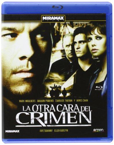 La Otra Cara Del Crimen [Blu-ray]