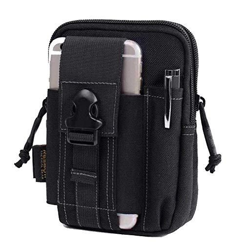 Belt Waist Bag with Cell Phone Holder