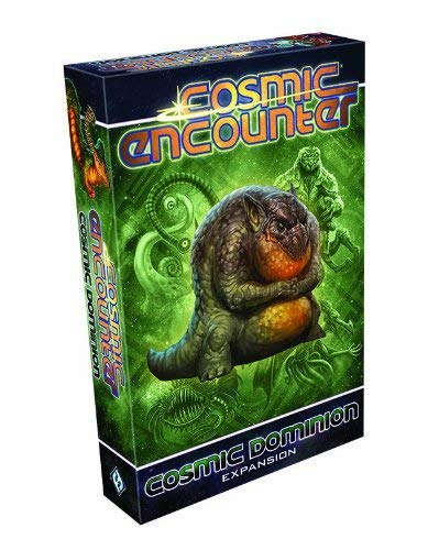Cosmic Encounter: Cosmic Dominion Board Game Expansion