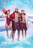 Import Posters Baywatch - Dwayne Johnson – US Textless