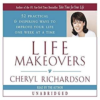 Life Makeovers cover art