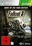 Fallout 3 - Game Of The Year Edition - Classics [Importación Alemana]