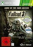 Fallout 3 - Game of the Year Edition - [Xbox 360] - Classics - [Edizione: Germania]