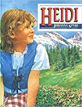 Heidi (Classics for Young Readers)