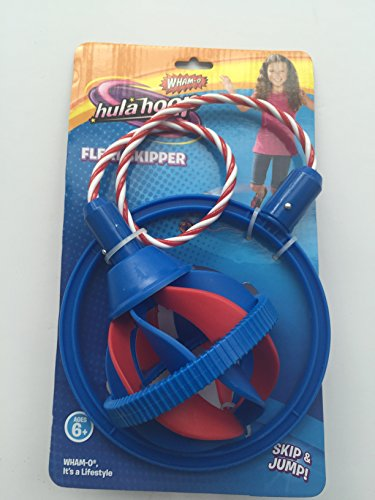 Find Discount Wham-o Hula Hoop Flexi Skipper