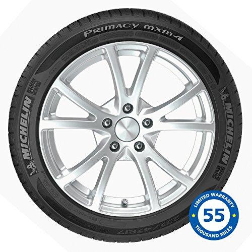 Michelin Primacy MXM4 Touring Radial Tire - 235/40R19/XL 96V