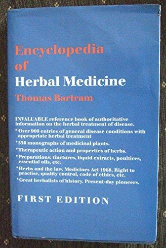 Encyclopedia of Herbal Medicine, The