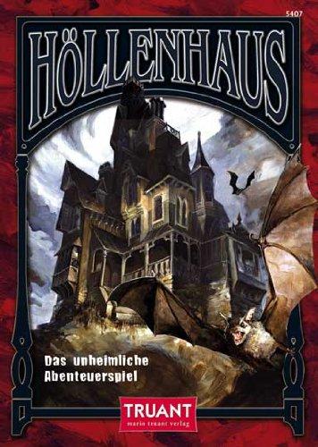 Truant 5407 - Höllenhaus
