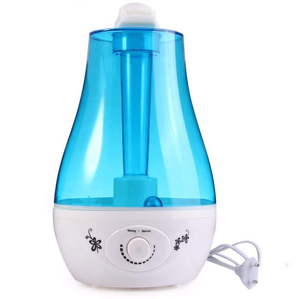 Humidificador Bebé Humidificador de aire ultrasónico 3L Mini ...