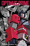 Transformers: Optimus Prime, Vol. 5