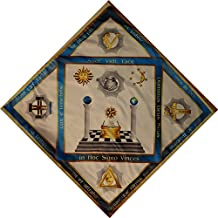 masonic altar cloth
