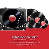 Immagine 1 ion audio max lp black