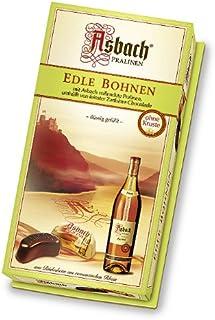 Asbach-Pralinen Bohnen-Packung 100 g, 2er Pack 2 x 100 g