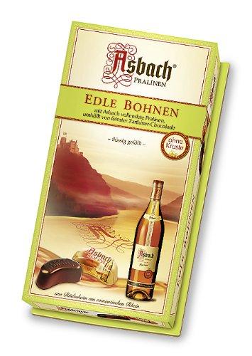 Asbach-Pralinen Bohnen-Packung 100 g, 2er Pack (2 x 100 g)