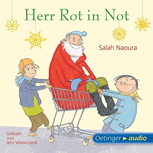 Herr Rot in Not cover art