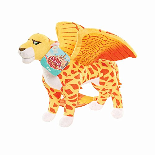 Disney Elena of Avalor - Migs 9 in. Plush Toy