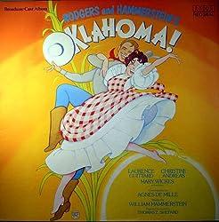 The Original Broadway Cast Album - Oklahoma!
