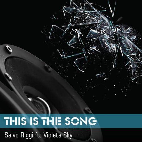 Salvo Riggi feat. Violeta Sky