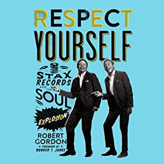 Respect Yourself cover art