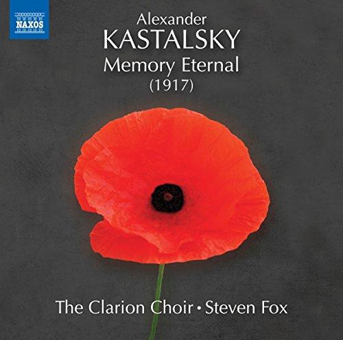 Memory Eternal (1917)