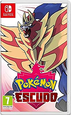 Pokémon por Nintendo Iberica SL