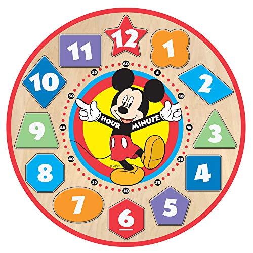 Melissa & Doug Disney Mickey Mouse...