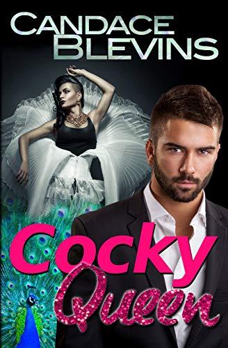 Cocky Queen (Chattanooga Supernaturals) (Volume 7)
