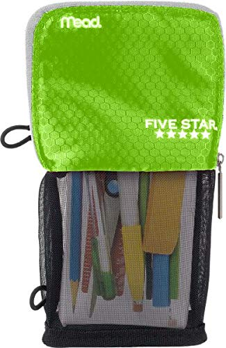 Five Star Stand N Store - Pencil Pouch-Cases