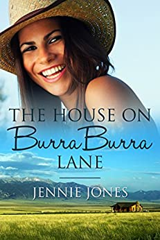The House On Burra Burra Lane (Swallow's Fall Book 1) by [Jennie Jones]