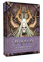 Diablo - Le livre d'Adria de Robert Brooks