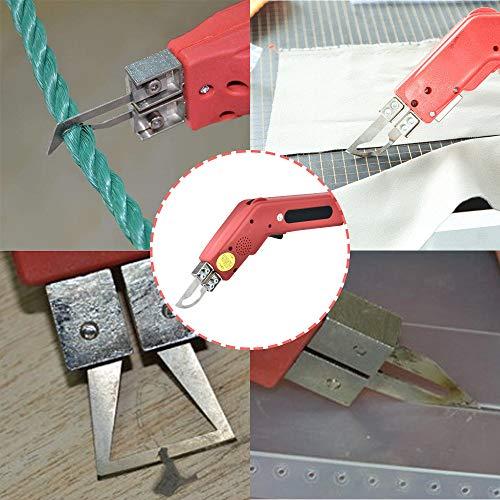 InLoveArts Foam Snijmachine, 20 cm, 200 watt, elektrische handheld verwarmde messen, verwarming, messensnijder, gereedschap
