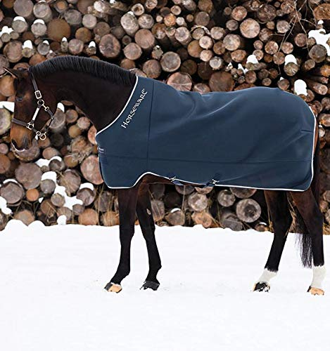 Horseware Rambo airmax chemise séchante taille 6/3 140 cm