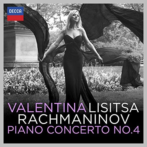 Valentina Lisitsa, London Symphony Orchestra, Michael Francis & Sergei Rachmaninoff
