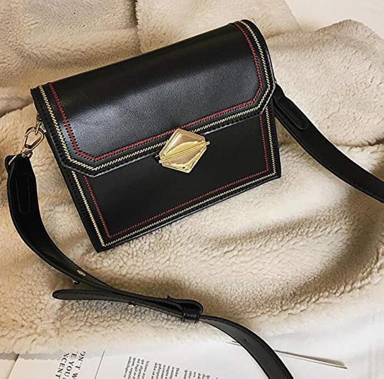 9a20edcd23417 DJBMENG Europ auml ische Europ auml ische Europ auml ische Retro Mode Damen  Platz Tasche 2019 Neue Hohe Qualit auml t Pu-Leder Damen Designer Handtasche  ...