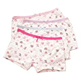 Little Girls Underwears Review and Comparison